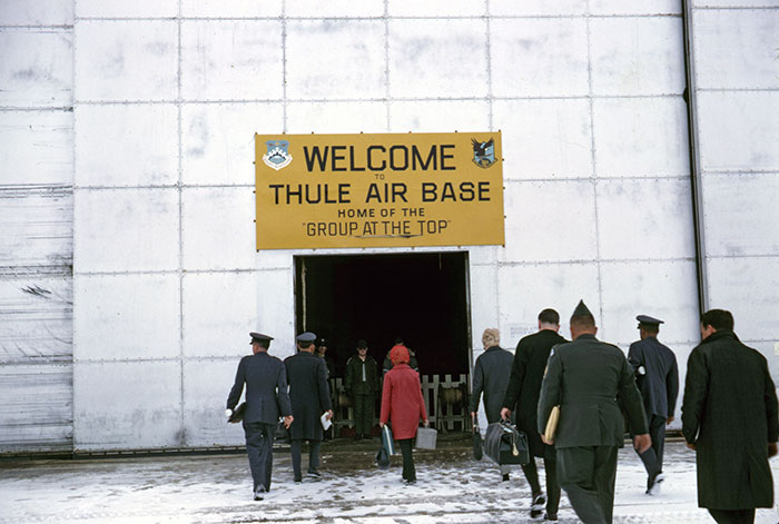 Thule_Air_Base