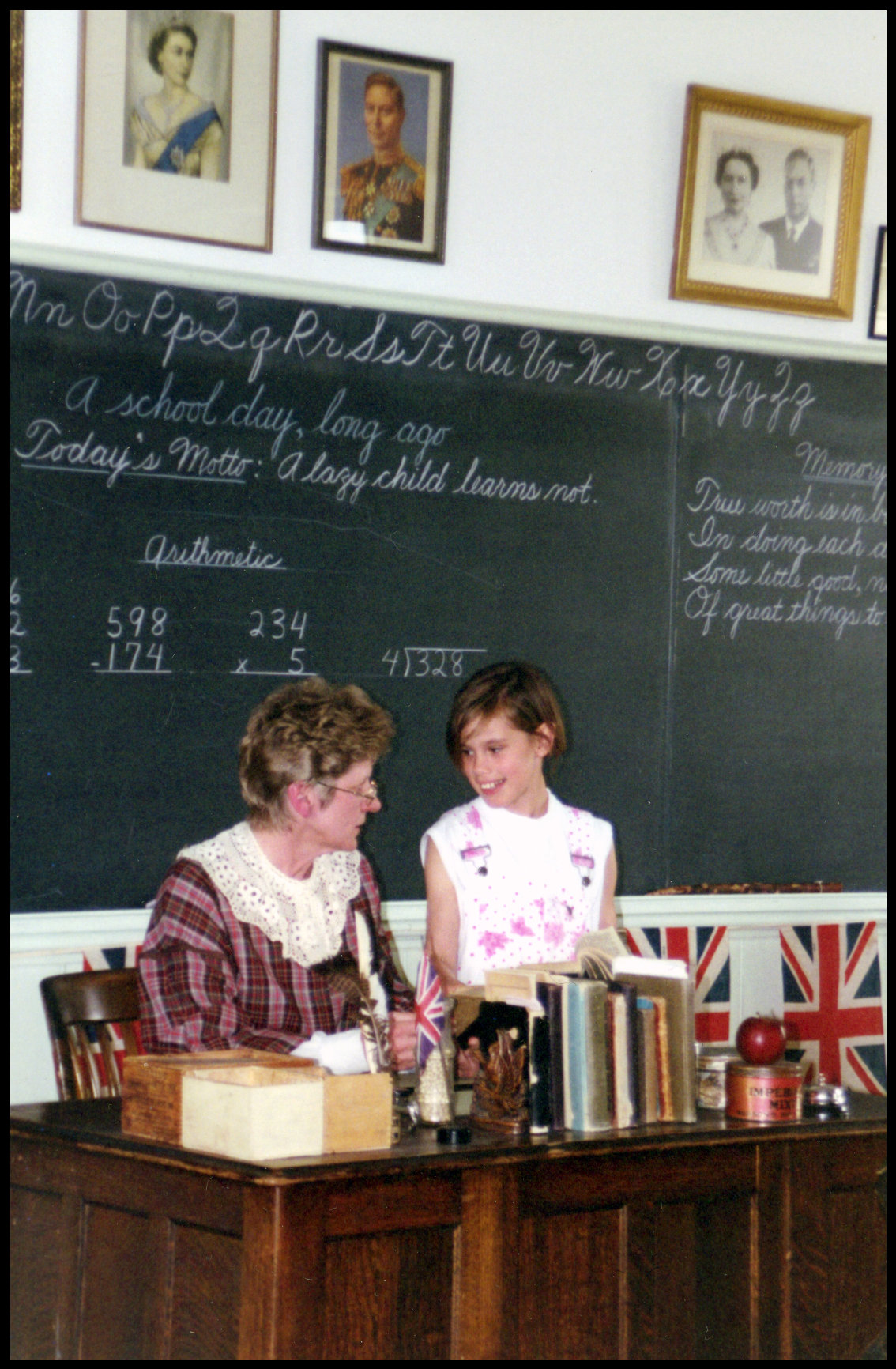 Lynn Teaching